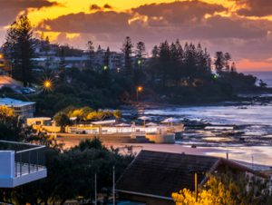 capeview-apartments-sunset