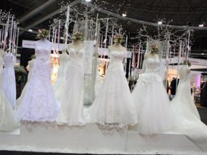 Wedding Expo here on the Sunshine Coast