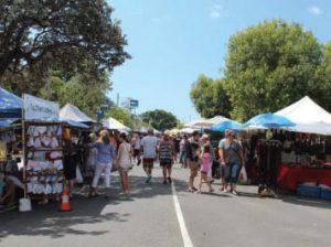 Bulcock Street Markets image