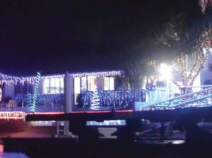 Mooloolaba Christmas Lights Cruise image